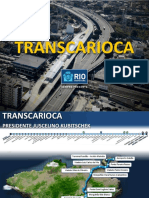 Apresentacao Trans Carioca