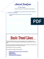 Forex Technical Analysis by Peter Vincent
