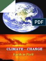 climate change sem