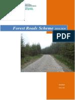 Forest Roads Scheme Ed 2190315