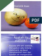 Statistik-asas-2007-2
