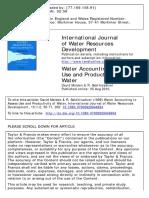 Molden Water Resources Development Journal Page-63