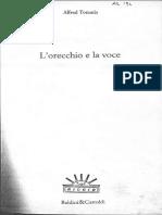 Alfred Tomatis, ORECCHIO E VOCE .pdf