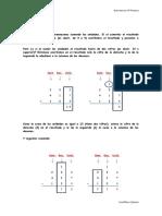 Apuntes Matematicas 4º Primaria