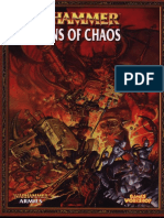 Warhammer Fantasy Battles - Warhammer Armies - ENG - Daemons of Chaos - 7th.pdf