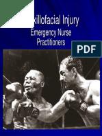 Maxillofacial Injury