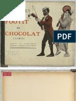 Mémoires de Footit et Chocolat