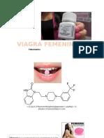 Viagra Femenino