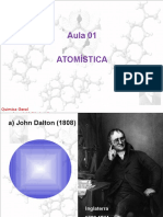 1 - Atomística