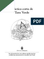 Tara Verde