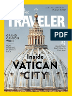 National Geographic Traveler USA 2015-08-09
