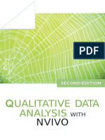 Book - Qualitative Data Analysis With NVIVO