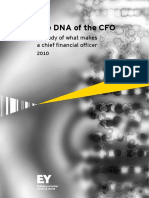 The DNA of the CFO 2010