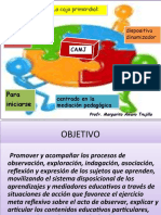 La Caja Primordial Ppt