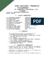 Silabo Ecuac. Diferenciales 2014