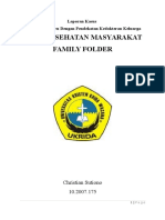 Makalah Family Folder Tian