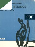 DavidNeel - Textos Tibetanos Inéditos