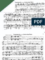 Mendelssohn Songs Without Words Book 5 Op 62