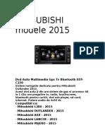 DVD Auto Multimedia GPS TV Bluetooth EDT-C230