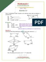 8 Maths NCERT Solutions Chapter 3 3