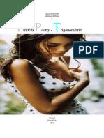 Tandem Poetry - Trigonometrie