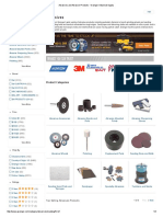 Abrasives and Abrasive Products - Grainger Industrial Supply