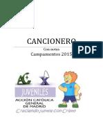 Cancionero Con Notas 2015 (1)