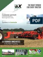 Magazine Farmax En