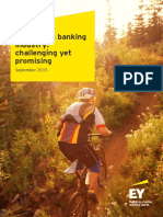 EY Indonesian Banking Industry Challenging Yet Promising