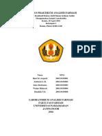 KELOMPOK 1_ Analisis Kualitatif Bahan Aktif Dalam Sediaan Solida