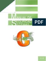 Manual Seguridad De Sistemas