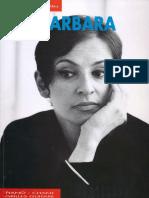 Barbara - Collection Grands Interprètes - Songbook