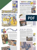 Watt Watchers Newspaper - Winter 2003