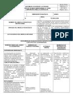 Malla 4 Info Segun 2013