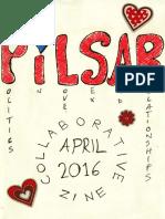 PILSAR Zine #1