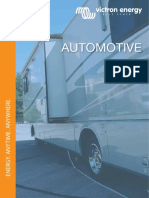 Brochure Automotive en Web