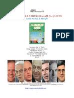 76 Karakter Yahudi Dalam Quran