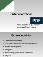 Enterobactrias - 7