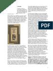 Colección El Séptimo Círculo. Historia y Listados