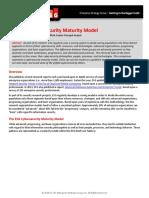 AST 0135469 ESG Brief HP Maturity Model Oct 2014
