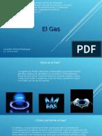 El Gas Presentacion