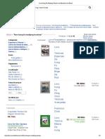 Livro Kung Fu Mudjong Tecnicas No Mercado Livre Brasil