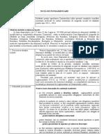 Proiect Contract Cadru 2013-2014