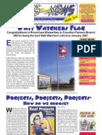 Watt Watchers Newspaper - Winter 2007