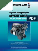 Detroit Diesel s60 Catalog