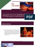 Culture China