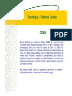07 Tecnologia CDMA