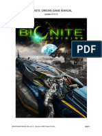 Bionite Game Manual BETA_R4