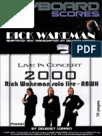 Rick Wakeman Solo