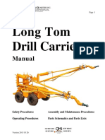 PHQ Long Tom Manual 2012
